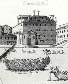 Ospedale della Pieta