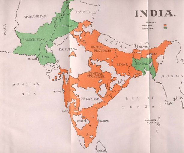 Go back gt gallery for gt bengal map before partition