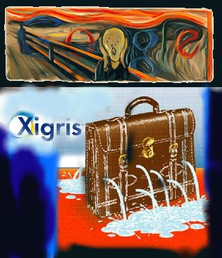 Xigris & Scream